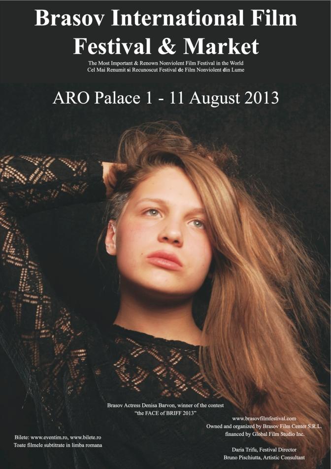 Brasov International Film Festival & Market Holds Its First 2013 Press Conference