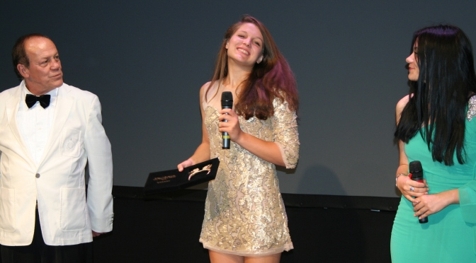 Awards Gala Night – Brasov International Film Festival & Market 2013
