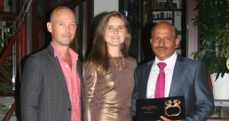 Awards Ceremony 2015