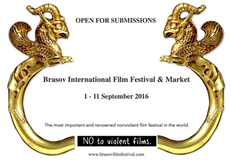 Open For Submissions Photo 2016