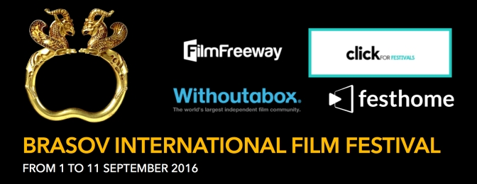 NEW: Brasov International Film Festival accepts submissions via Withoutabox