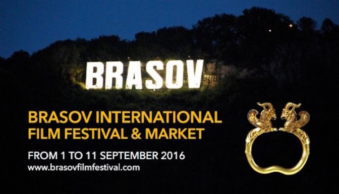 Shorts and documentaries are now screened at Brasov International Film Festival
