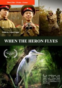 19 Heron Flyes DARIA