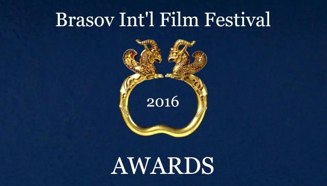 Brasov Int'l Film Festival 2016 Announces Award Winners