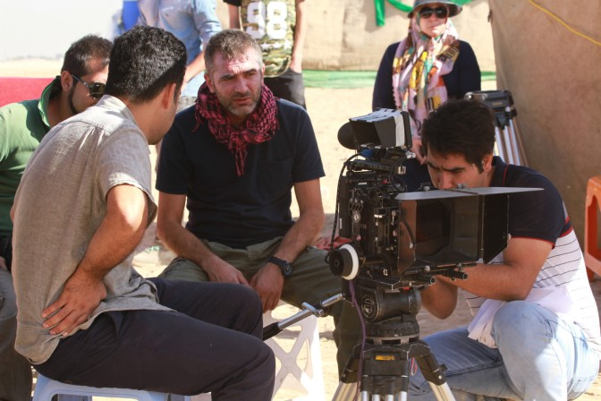 Final Call for Entries at Global Nonviolent Film Festival