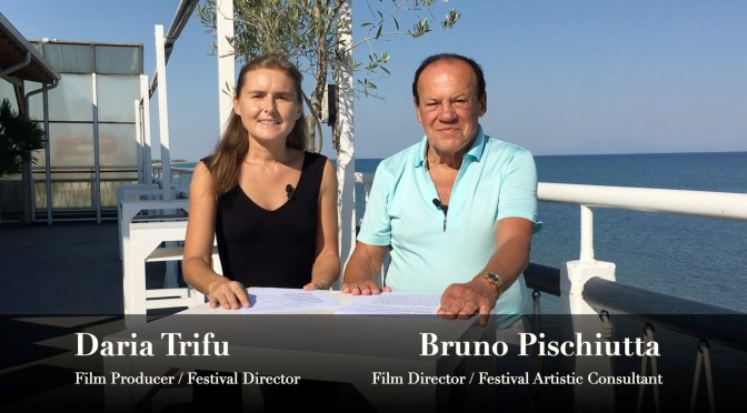 DAY #10 – GLOBAL NONVIOLENT FILM FESTIVAL 2020