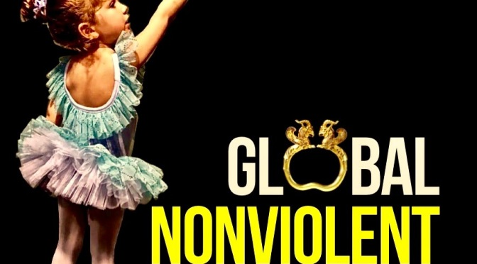 Global Nonviolent Film Festival Announces 2021 Dates & Opens Submissions